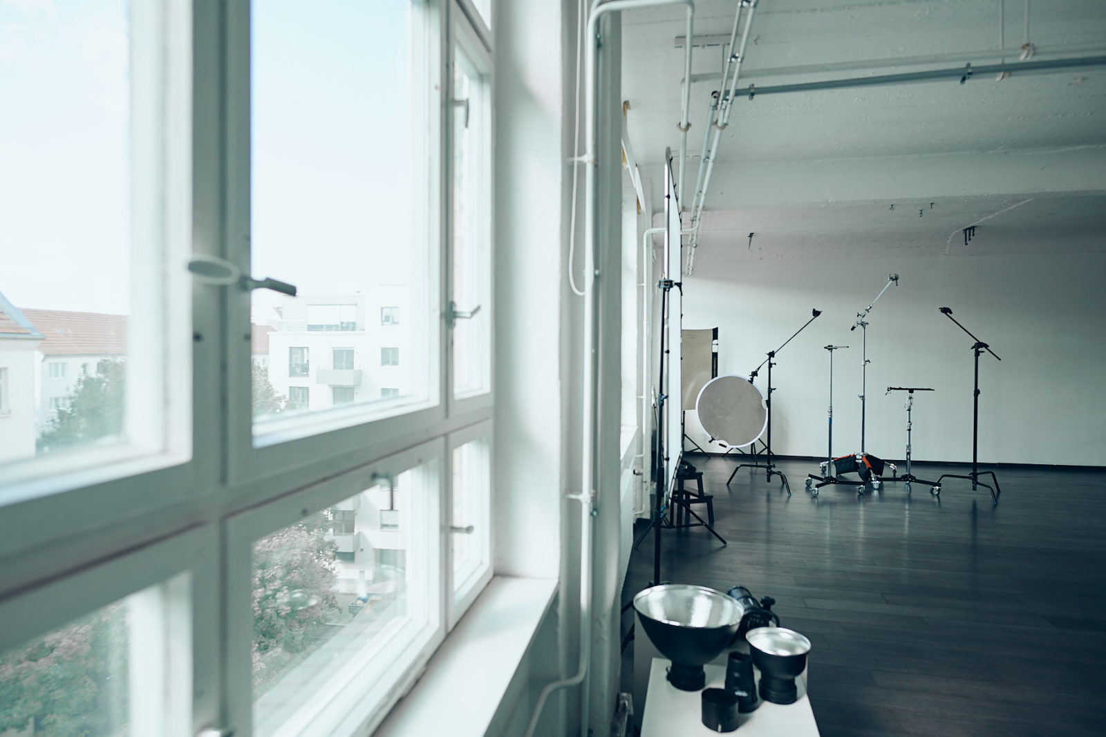 Rent Studio Berlin